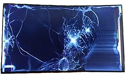 LED TV Screen Replacements